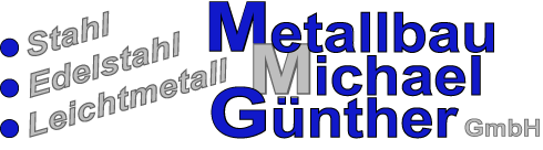 Metallbau Michael Günther